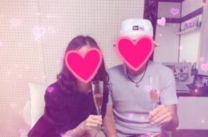 "<span class=""title"">36歳男性、32歳女性がご成婚「埼玉でいちばん幸せ!」</span>"